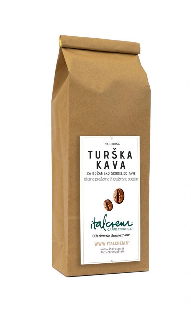 Turška kava italcrem