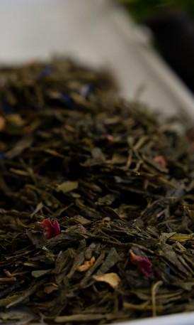 Zeleni Čaj ČAROBNA ROSA