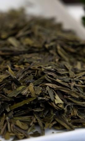 Zeleni Čaj CHINA LUNG CHING