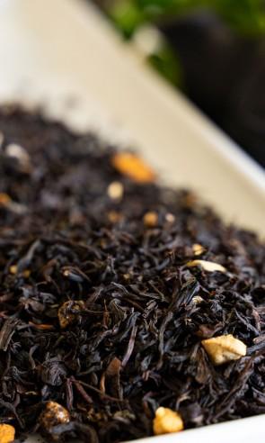 Črni Čaj LJUBKA LIMONA