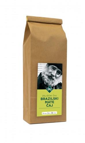 Zeliščni Čaj BRAZILIJA MATE ZELIŠČNI ČAJ