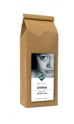 Beli Čaj CHINA PAI MU TAN