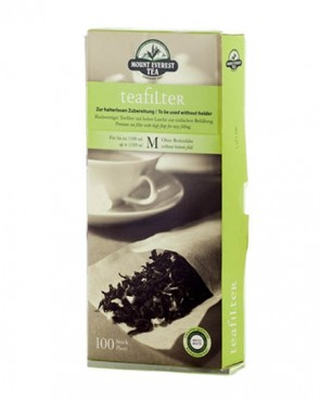 Filter vrečke za čaj 100 kom