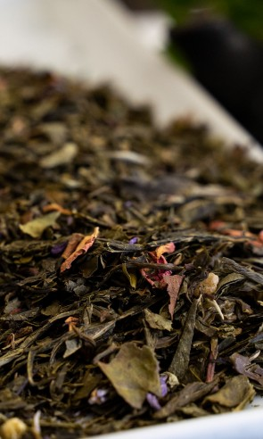 Zeleni Čaj JAMAJKA