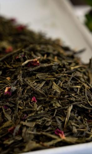 Zeleni Čaj JAPONSKA ČEŠNJA