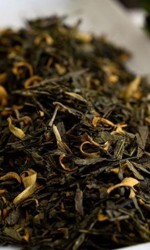 Zeleni Čaj POMARANČA