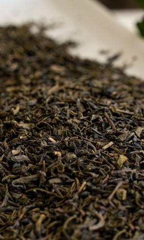Zeleni Čaj META