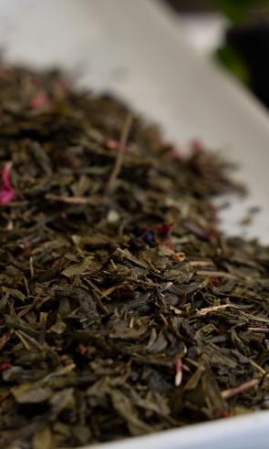 Zeleni Čaj RED BERRYDREAM