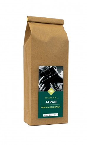 Zeleni Čaj JAPAN SENCHA KALEGAWA