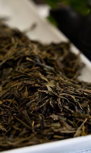 Zeleni Čaj VANILIJA GREEN