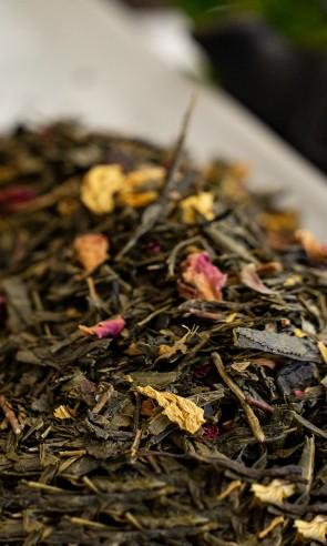 Zeleni Čaj YASUMI