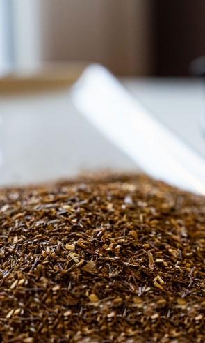 Afriški Čaj ZELENI ROOIBOS