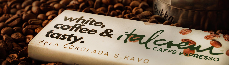Pražarna kave Italcrem